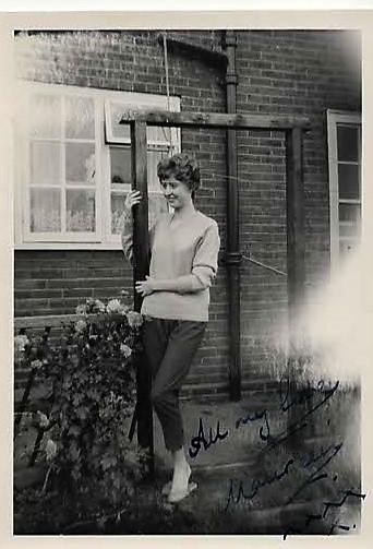 Maureen Blake