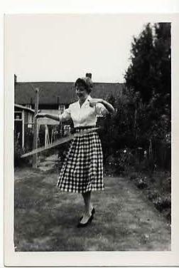 Maureen Blake 1961