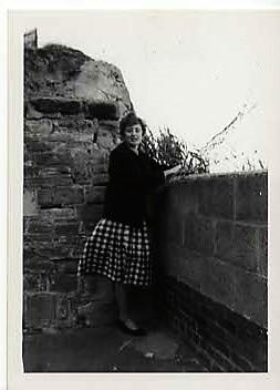 Maureen 1961