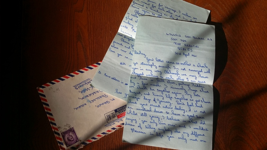 letters 13