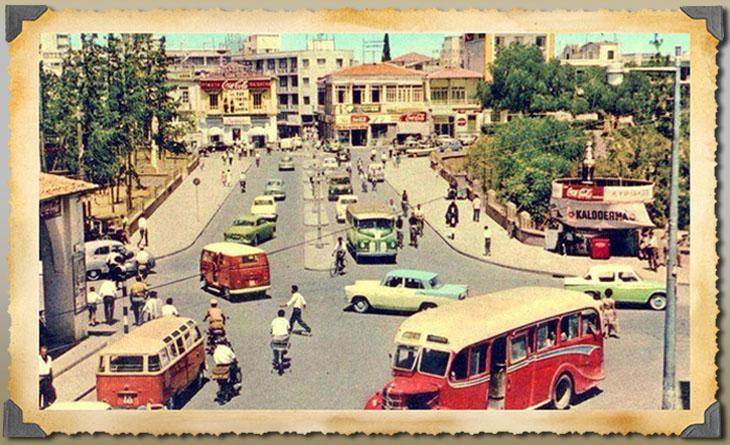 limasol 1960s