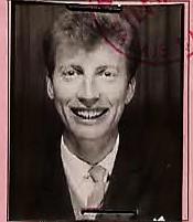 Alan Blake 1961